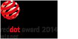 Airtame_Red_Dot_Design_Award_Logo_Winner_2014_Phosphor
